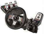 Logitech G27 Racing Wheel PC/PS3 $209.30+$9.95 Delivery-JB HIFI