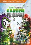 Plants vs. Zombies™ Garden Warfare (PC Preorder) - $19 or $22 for Deluxe Edition @ Origin Mexico
