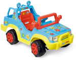 Unisex 12v Battery Powered Ride On $29 (Save $119) + Delivery Only by Big W