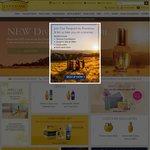 L'OCCITANE Free Gift Worth $89 When You Buy DIVINE range