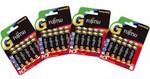 """Dick"" Frenzy 40 Fujitsu AA Batteries $8 + Delivery. Also Panasonic Soundplate $149, Chromecast $37"