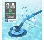 Poolrite Triphibian Pool Cleaner Head-Only $39 (Save $60) - PoolAndSpaWarehouse.com.au