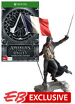 Assassin's Creed Unity: Notre Dame Edition (XBOX One) $75 (was $149.95) at EB Games