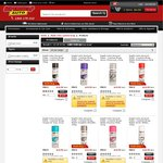 Multi-Buy 2x Dupli Color Custom Wrap - 396g for $40 @ Supercheap Auto