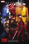 Deadpool Kills The Marvel Universe $4.76 AU @ Google Play
