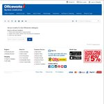 "Officeworks Last Minute Creative Gift - Lenovo Yoga 300 11.6"" Convertible Laptop $549 + More"