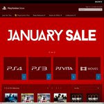 AUPSN PlayStation 4 Store January Sale Master List Including Armello $17.95 Rocket League $17.95