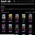 Far Cry Sale- FC4 PC €12.65 ~ $19.52, Primal €39.2 ~ $60 @ Funstock Digital