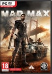 [PC] Mad Max - Steam CD Key - $11.12AUD @ Cdkeys.com