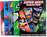 DC Comics Slipcase Collection - $11.49 + $9.95 Post @ COTD