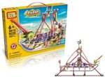 LOZ Amusement Park 'Pirate Ship' 287Pcs Building Block Set USD $16.99 (~AUD$23) Delivered @ Everbuying