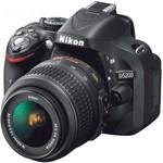 Nikon D5200 with 18-55mm Lens $687 @ Harvey Norman($550 with Amex + Nikon CB) + $65 HN Gift Card