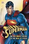 Superman: The Ultimate Guide to The Man of Steel - $16.99 + FREE Shipping (Save $18) @ QBD