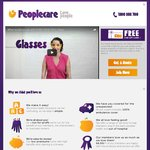 Peoplecare Private Health Insurance $100 Gift Card for Hospital or Hospital Combined Cover