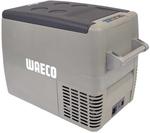 Waeco 38l CF40 Camping Fridge Freezer & Cover Pack Grey $599 @ Anaconda Stores