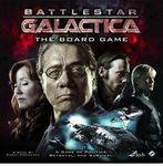 Battlestar Galactica Board Game $50 Shipped - 25% off @ Book Depository