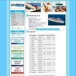 Norwegian Star 19 Night Akl-Sin 18/2/17 $1888 Pp Twin or SOLO Cabin @ Crushing.com.au