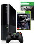 EB Games - Xbox 360 E 500GB Console + 2 Games for $99 (Pick up Only)