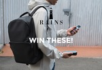 Win an iPhone 7 + New Season RAINS Gear Worth $1600 from Rushfaster [All except ACT]