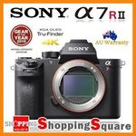 Sony A7R II $3,111.20 Delivered @ ShoppingSquare eBay