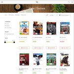 $5 Killzone Shadow Fall, Watch Dogs, Wolfenstein The New Order PS4, Battlefield Hardline XB1 + More @ Coop (Membership Required)