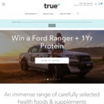 20% off Store Wide at True Protein