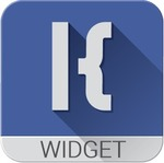 [Android] FREE KWGT Kustom Widget Pro Key Was $4.99 @ Google Play