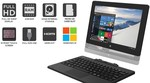 Atlas 2-in-1 Pro Touchscreen Notebook $249 + Delivery @ Kogan