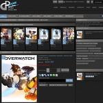 AU$35.28 Overwatch standard Edition - Battle.net @ gamedealing