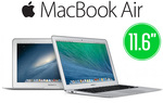 Ex-Lease Apple MacBook Air (11.6-Inch Mid 2013) $599.98 + Delivery @ Ozstock