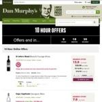 15x 500ml Bottles of Kopparberg Pear Cider $35 (Save $36.99) @ Dan Murphy's (Free Membership Required)