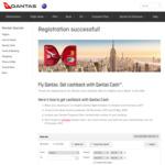Fly Qantas to USA - Get Up to USD $200 Cash Back with Qantas Cash