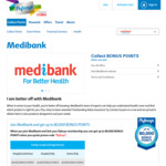 Join Medibank and Get up to 80,000 Flybuys Points