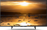 "43"" X8000E 4K HDR TV with 4K X-Reality PRO $899 @ Sony Store"