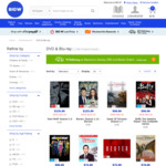 Half Price TV and Movie Boxsets @ BIG W - Game of Thrones S1-7 $90, Seinfeld S1-9 $40 Etc + $5 Postage