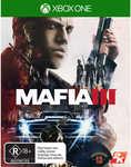 [XB1 | PS4 ] Mafia 3 for $15 @ Big W