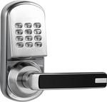 Zwave Digital Door Lock for $139 Delivered from Kas.com.au