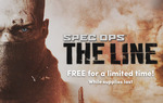 [Steam] Spec Ops: The Line FREE @ Humble Bundle