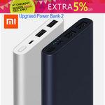 Xiaomi Mi Power Bank 2 10,000mAh QC3.0 New Version (Melbourne Stock) $28.50 Delivered @ Gearbite eBay