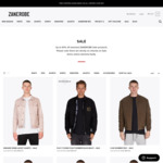 Zanerobe Samples/ Online Sale - up to 60% off (Free Shipping with $75+ Spend)