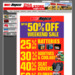 Repco Up to 50% off Weekend Sale - Sat 14 to Sun 15 April