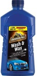 Armor All Wash & Wax - 1.25 Litre $4.99 @ Supercheap Auto