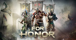 [XB1 | PS4 | PC] Free Play: For Honor (This Weekend Only) @ Ubisoft