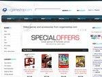 OzGameShop $5 Code - GT-5 $59.99 Delivered