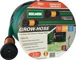 Holman 30m Extra Premium Fitted Grow Hose $39 (Was $59), Handy Shelf $9.94 @ Bunnings