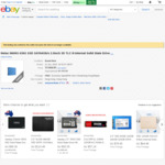 Netac N600S 430GB SATA SSD - $93.15 (USD $70.30) Shipped @ Arm Your Desk eBay