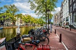 Hobart to Amsterdam from $1020 Return on Etihad in November @ Flight Scout
