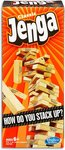 Jenga Classic - Family Strategy Game $14.99 Delivered @ Amazon AU (with Prime)