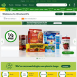 amaysim $10 Recharge Vouchers $1 (Voucher Expiry Date 20 May 2019) @ Woolworths