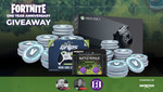 Win an Xbox One X/PlayStation 4 Pro/Nintendo Switch Bundle from KontrolFreek LLC